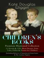 CHILDREN'S BOOKS – Premium Illustrated Collection