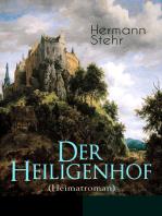 Der Heiligenhof (Heimatroman)