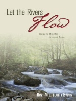 Let the Rivers Flow