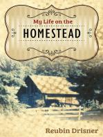 My Life on the Homestead