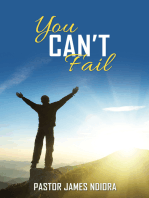You Can't Fail