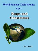 World Famous Chefs Recipes Vol. 7