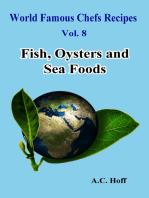 World Famous Chefs Recipes Vol. 8