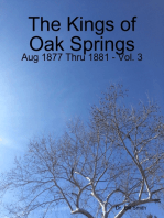 The Kings of Oak Springs