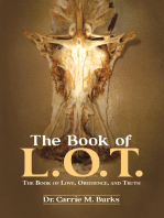 The Book of L. O. T.
