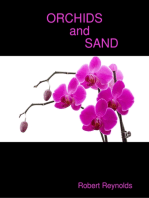 Orchids and Sand