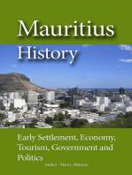 Mauritius History