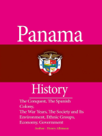 Panama History