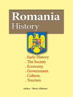 Romania History