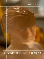 La mujer de vidrio