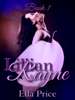 Lillian Rayne Trilogy