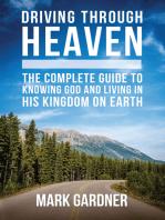 Driving Through Heaven