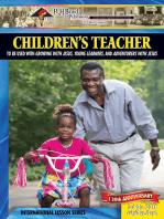 Children's Teacher