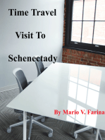 Time Travel Visit to Schenectady