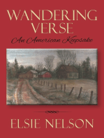 Wandering Verse