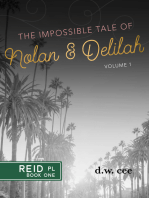 The Impossible Tale of Nolan & Delilah Vol. 1