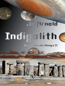Indigolith: Im Zeichen des Omega - Buch 2