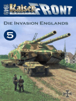 Die Invasion Englands