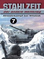 Abwehrkampf bei Witebsk