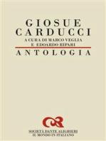 Antologia di Giosue Carducci