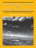 Railroads of Nevada and Eastern California