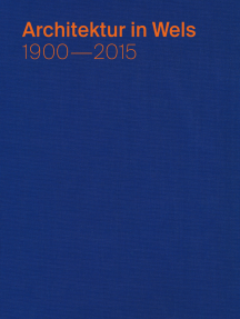 Architektur in Wels: 1900–2015