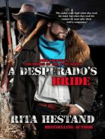 A Desperado's Bride (Book Fourteen of the Brides of the West)