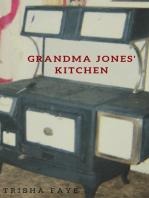 Grandma Jones' Kitchen