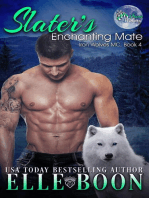 Slater's Enchanting Mate