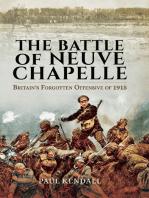 The Battle of Neuve Chapelle