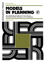 Models in Planning