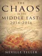 The Chaos in the Middle East