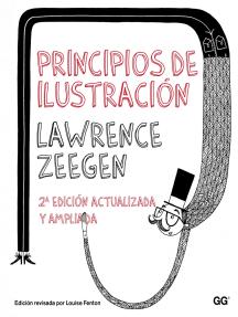 Principios de ilustración: Cómo generar ideas, interpretar un brief y promocionarse. Análisis de la teoría,