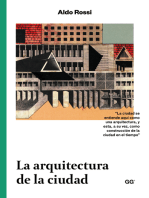 La arquitectura de la ciudad