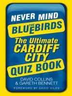 Never Mind the Bluebirds