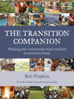 Transition Companion