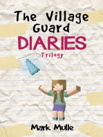 The Village Guard Diaries Trilogy