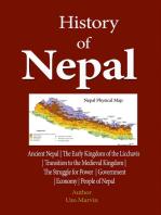 History of Nepal,
