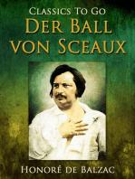 Der Ball von Sceaux