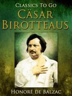 Cäsar Birotteaus