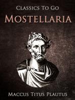 Mostellaria