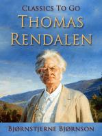 Thomas Rendalen