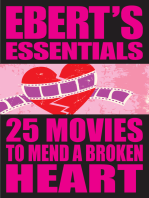 25 Movies to Mend a Broken Heart