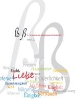 ß - Die Geschichte eines Mißverständnisses.