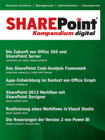 SharePoint Kompendium - Bd. 14