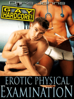 Erotic Physical Examination