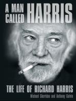 Man Called Harris