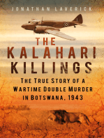Kalahari Killings