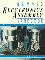 Newnes Electronics Assembly Handbook