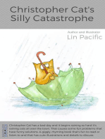 Christopher Cat's Silly Catastrophe